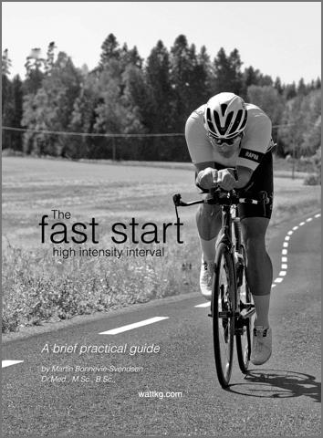 Fast start intervals
